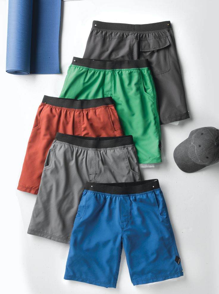 prAna Mojo Shorts $49 a fan favorite for all your yoga, climbing, and fitness needs! #prana #yoga #fitness