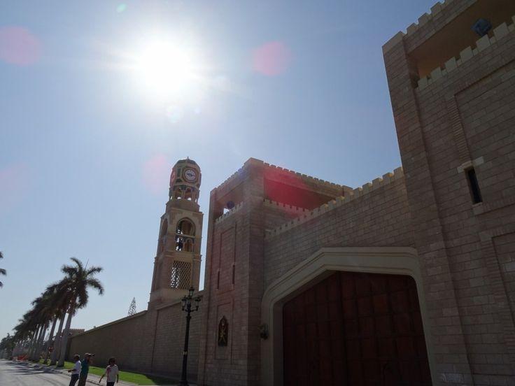 Salalah, Oman | BADER JOURNAL