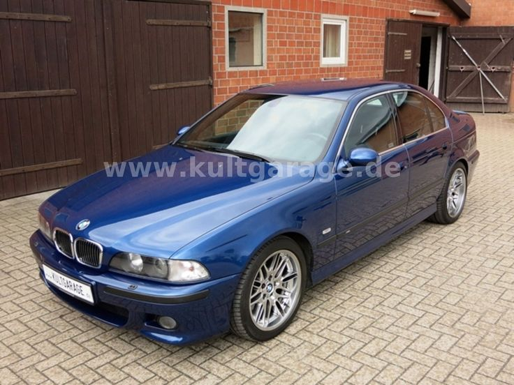 BMW M5 E39 V8 orig. 64050 KM: 29.900€ - Wöchentliche Videos über außergewöhnliche Automobile sowie Berichte von automobilen Veranstaltungen | Weekly videos about extraordinary cars as well as car-event coverage. http://youtube.com/steffeningwersen