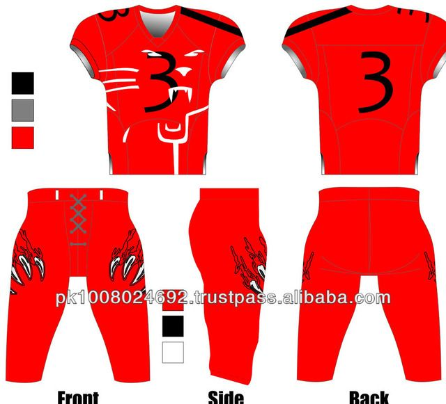 Source Youth American Football Uniforms, Sublimation American Football Uniforms, Club American Football Uniforms, on m.alibaba.com