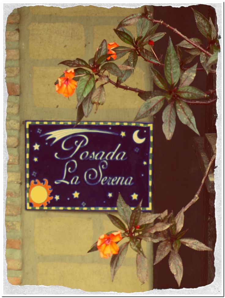 Posada la Serena Villa de Leyva Descanso y tranquilidad en Villa de Leyva Boyaca @Posada la Serena 316 7422809