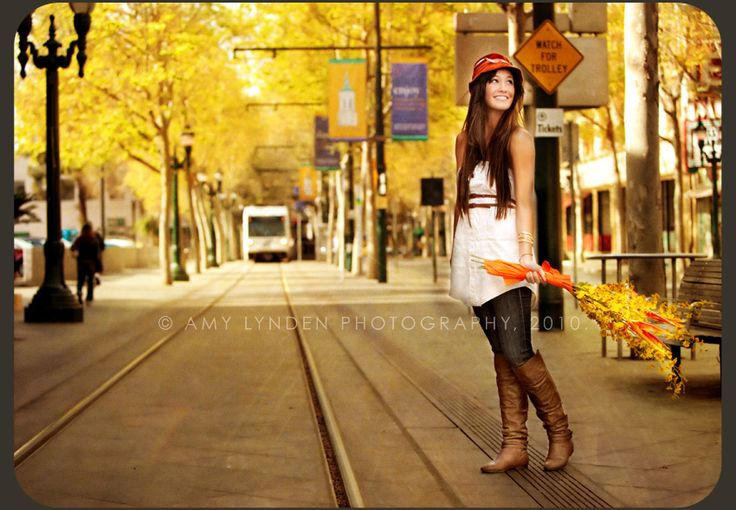 kk | class of '11 senior model | los altos high school | San Jose ...