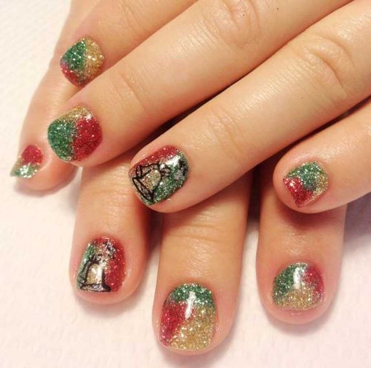The 153 best Nail Art images on Pinterest | Fingernail designs ...
