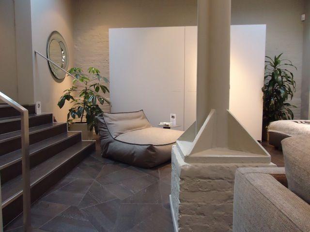 Islington, London   Living Space and Partners #Zoe www.verzelloni.it