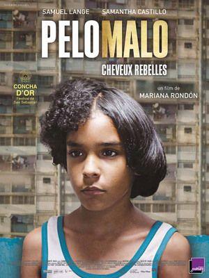 Pelo Melo – Mariana Rondón 'Junior est un garçon de 9 ans aux cheveux bouclés, dont le rêve est de poser pour une photo comme chanteur à la mode avec une coiffure bien lissée. À la lisière du documentaire, Pelo Malo (expression usuelle au Venezuela) est un film âpre et énergique, sans concessions. S'il questionne à sa façon la question du genre comme l'avait fait le plus élégiaque Tomboy.'