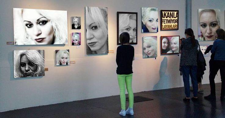Nasıl bir müzede sizinle ilgili bir sergi olacak?