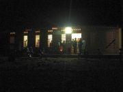 Solar School lighting Project in Burkina Faso, West Africa
