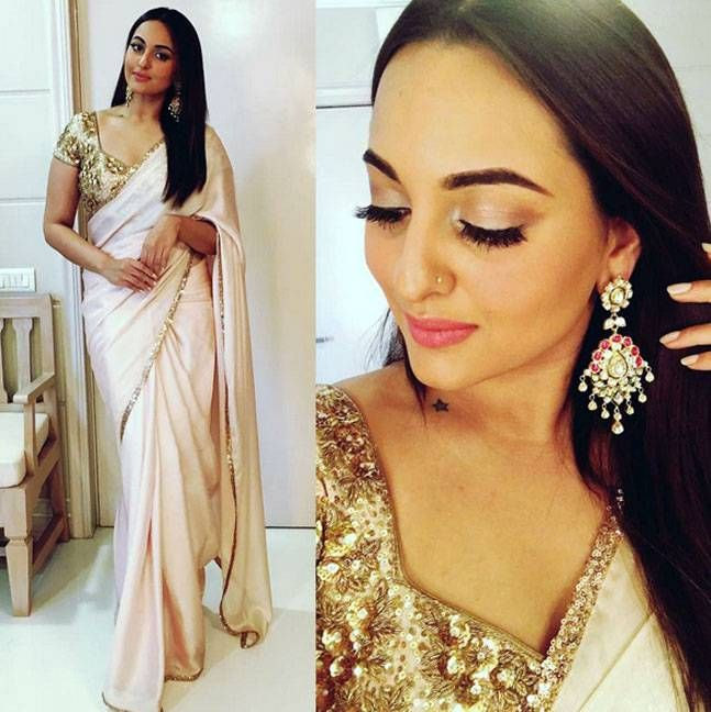 Pink on point: 3 times Sonakshi Sinha made pink her colour : Fashion, News - India Today