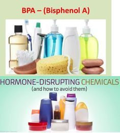 Bisphenol A is found in most plastic food containers today. Not only is it found in plastic containers, but also in the lining of most cans. BPA is essentially a synthetic estrogen that enters the …