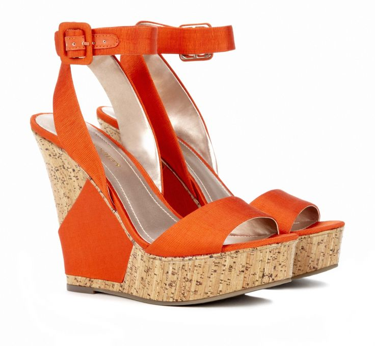 Holly wedge sandal
