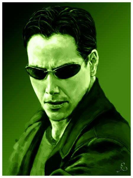 Matrix.....