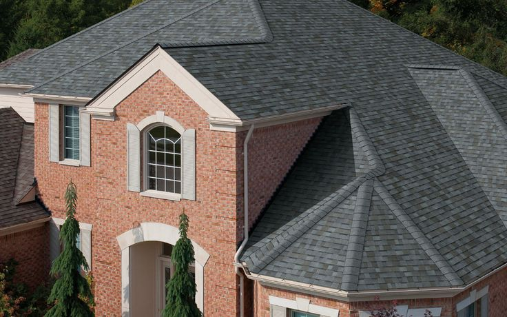 TruDefinition® Duration® Architectural Shingles Owens