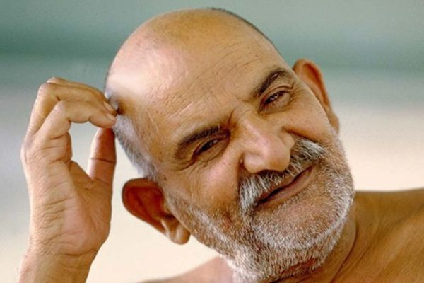 """Often one goes for one thing and finds another."" by Neem Karoli Baba"