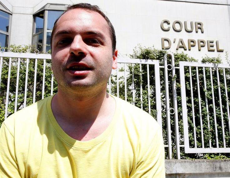 Vincent Lambert son neveu saisit le Conseil d'État et menace le CHU de Reims - Le Figaro