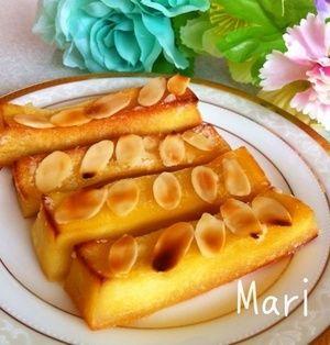 """スイーツにも使える!""""高野豆腐""""を使ったおやつ5選   レシピブログ - 料理ブログのレシピ満載!"""