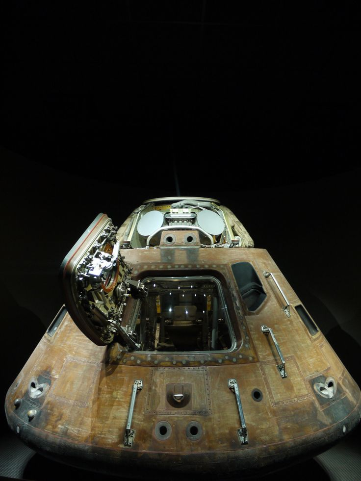 spacecraft fire - photo #9