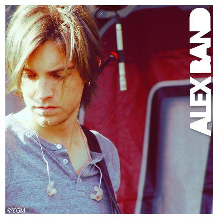 alex band photos | YOUNG GUNS MUSIC: Alex Band 2011 European Tour (English)
