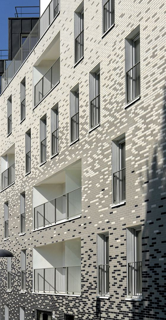 Gallery of 26 Apartments / TVK - 5