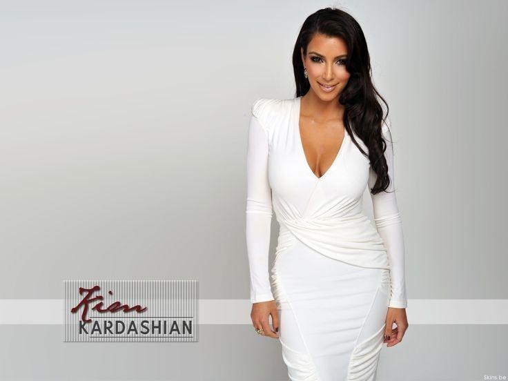 11 best Kim Kardashian HD Pictures images on Pinterest Wallpaper