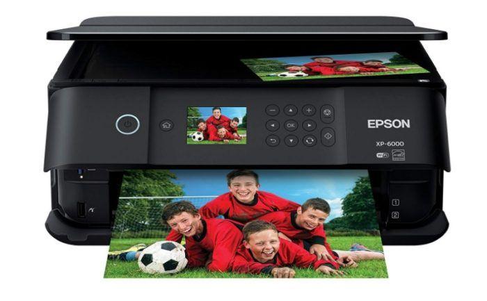 Best Printer For Graphic Designers 2020 Photo Printer Printer Scanner Epson