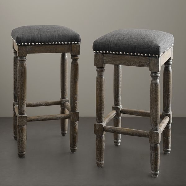 25 Best Ideas About Grey Bar Stools On Pinterest Farm