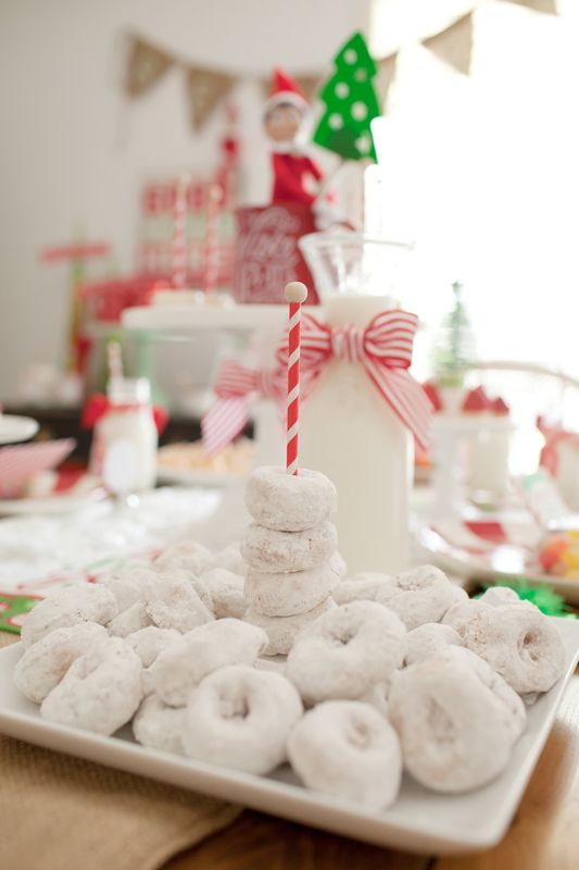 15 best PARTY: North Pole Breakfast images on Pinterest | North pole ...