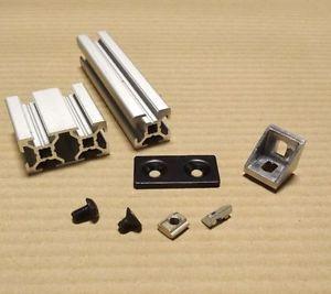 Extrusions aluminium pour CNC et imprimante 3D West Island Greater Montréal image 1