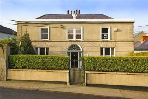 Sydney Lodge, 93 Booterstown Avenue, Blackrock, Co. Dublin - 5 bedroom detached house for sale at e1,500,000 from Lisney
