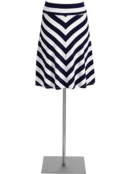Women's Fold-Over Jersey Skirts | Old Navy