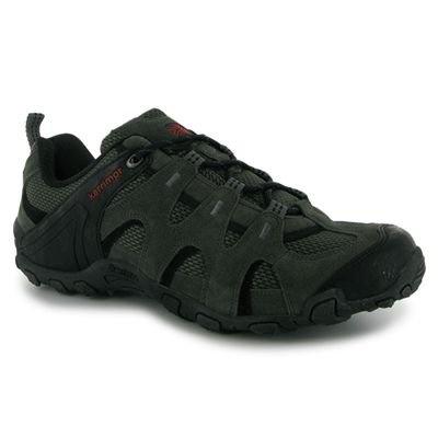 Karrimor Summit Walking Shoe Mens Charcoal 12 UK UK - The Best Buy Amazon Review