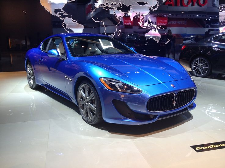 2013_Maserati_GranTurismo_Sport_(8403026695).jpg (3264×2448)