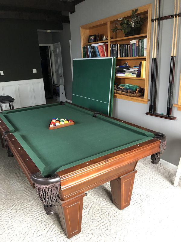 American Heritage Billiards Pool Table For Sale In 2019