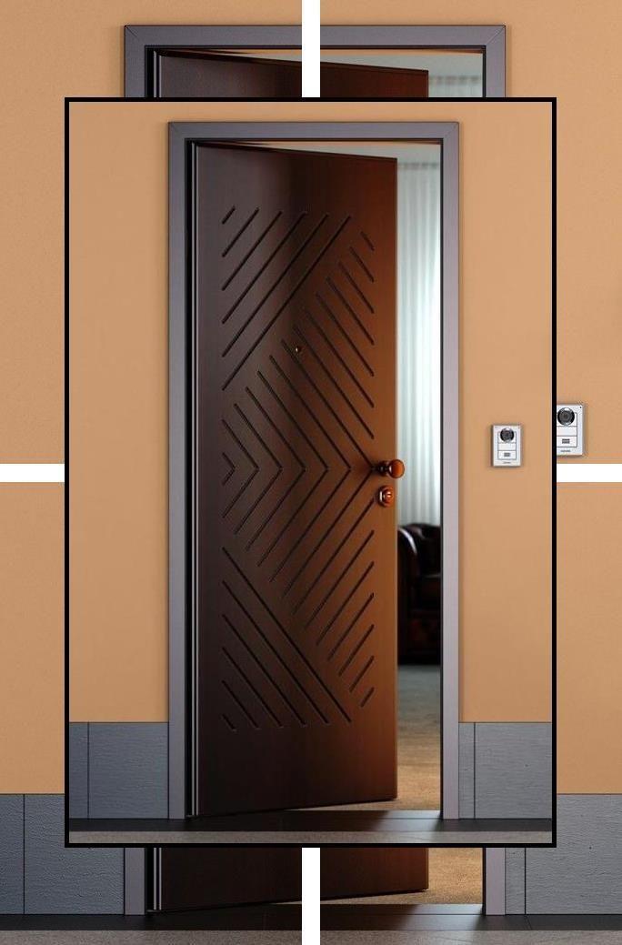Six Panel Interior Doors Best Interior Doors Solid Oak Internal Doors With Glass In 2020 Wood Doors Interior Internal Glass Doors Solid Oak Internal Doors