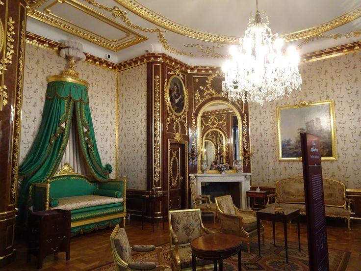 Warsaw Castle 2