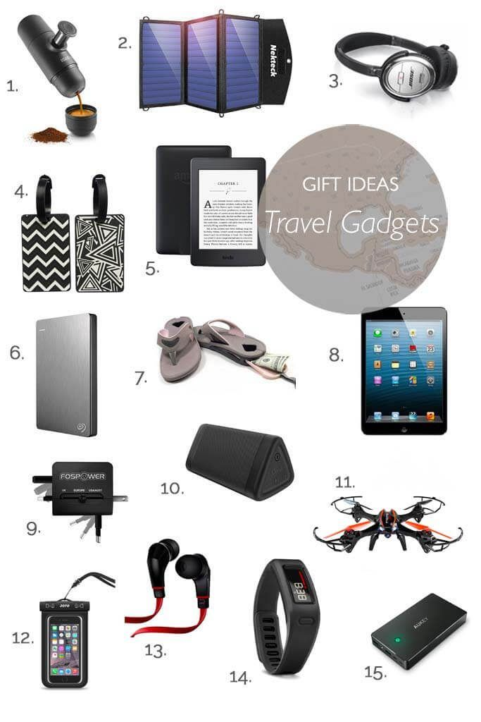 Tech Savvy Gifts 165 best travel gifts images on pinterest | travel gifts, travel