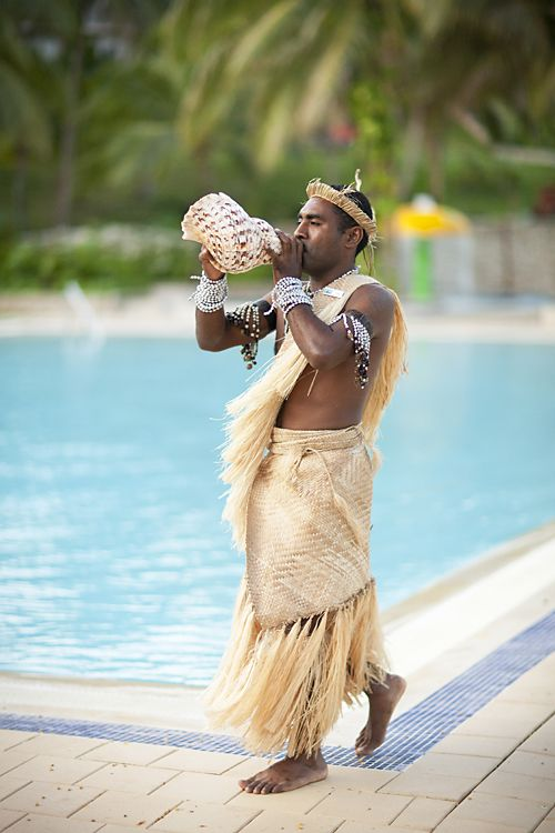 Chief Sam, the resort resident chief...he keeps us in check and brings knowledge and tradition to all the fantastic things #holidayinnresortvanuatu offers...