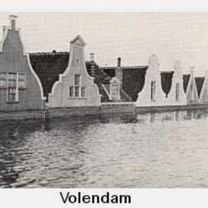 In Europa+: 1916: Watersnoodramp in Nederland