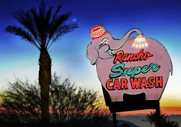 10 Best Images About Vintage Car Wash On Pinterest