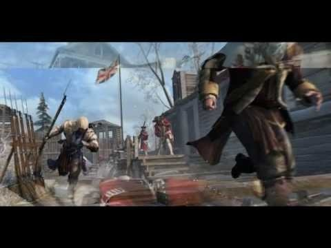Assassins Creed 3 Original Game Soundtrack 25 Songs in 12 Minutes PART 2 OF 2 - http://best-videos.in/2012/11/12/assassins-creed-3-original-game-soundtrack-25-songs-in-12-minutes-part-2-of-2/