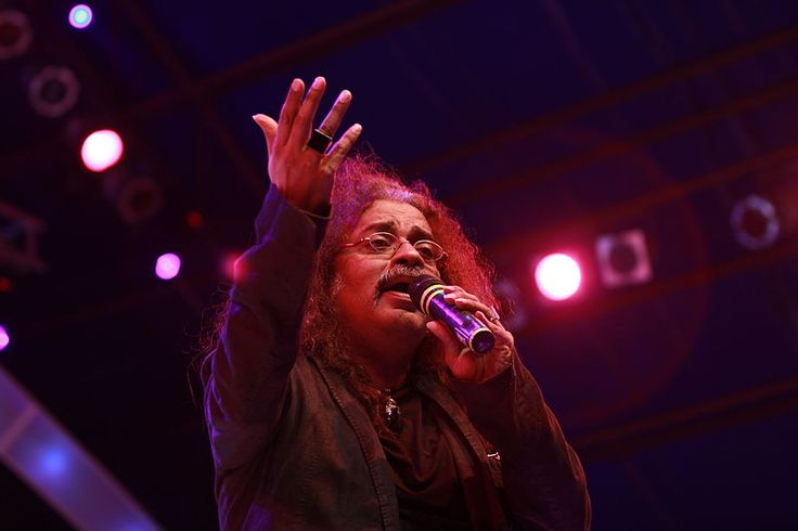 A Hariharan - Hariharan (singer) - Wikipedia, the free encyclopedia