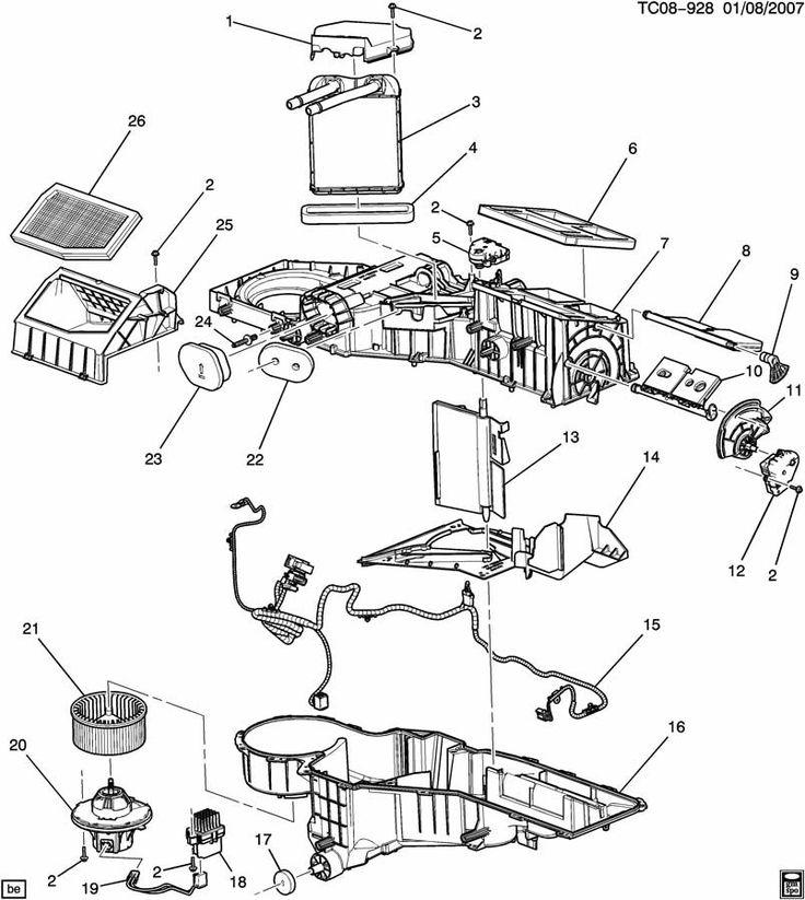 2carproscom Forum Automotivepictures 96838underhooddiagram1jpg