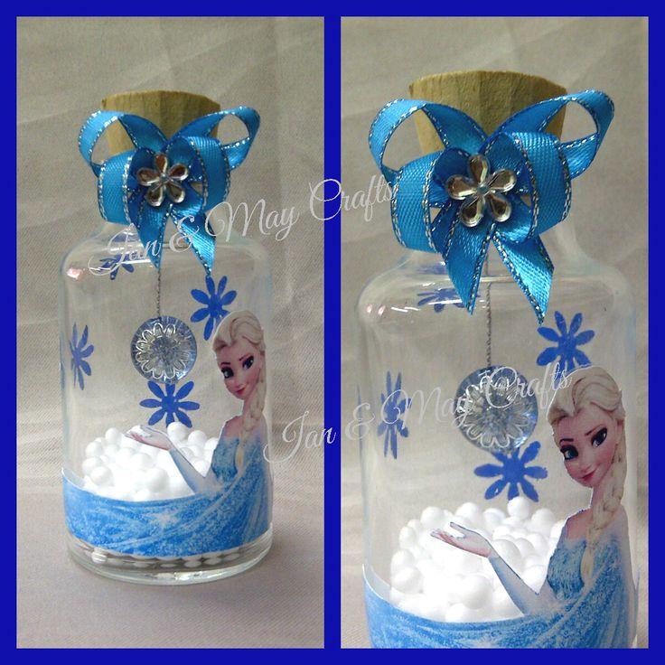 Birthday Souvenir  Frozen Queen Elsa  https://www.facebook.com/media/set/?set=a.295420057271685.1073741825.125436300936729&type=3