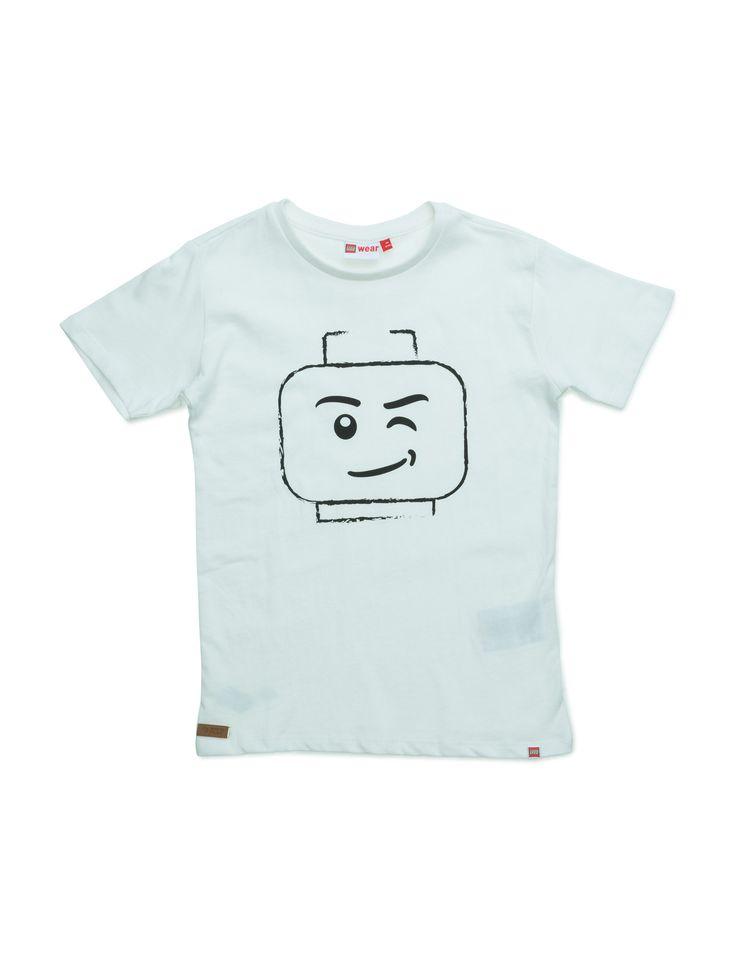 Lego wear TEO 210 - T-SHIRT S/S