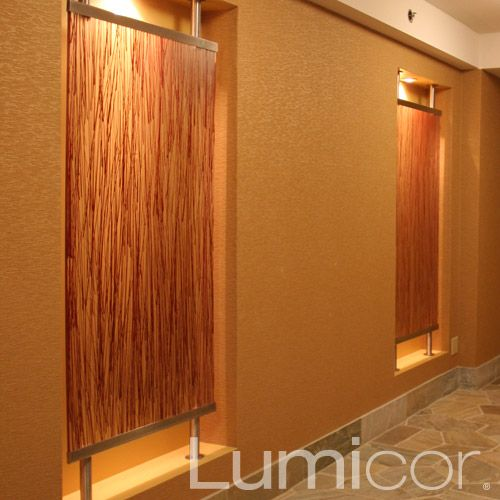 Lumicor Partition Panel System : Best lumicor inc partition wall room divider