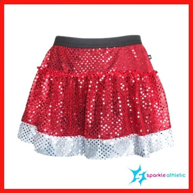 Sparkle Athletic: Women's Running Skirts, Run Costumes & Outfits #teamsparkle #4thofjulyrunninggear