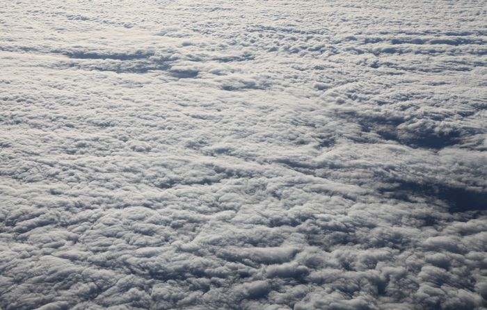 An Artist's HD Vision of Life Above the Clouds