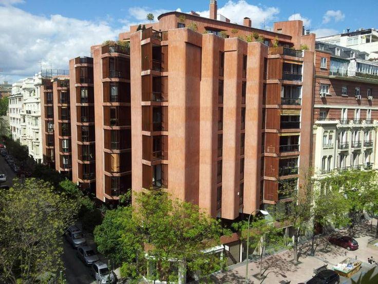 438 melhores imagens de architecture no pinterest for Josep antoni coderch