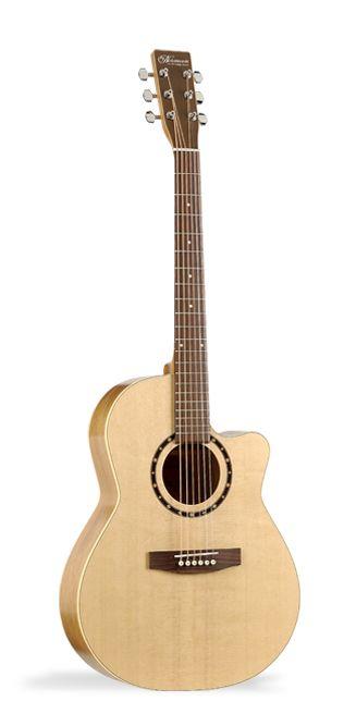 Norman Guitars Canada - B20 CW Folk