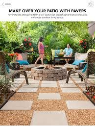 Image result for rock your patio lowes creative ideas