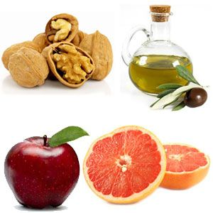 Nutrition for Non Alcoholic Fatty Liver Disease...What are Some Effective Liver Cleansing Foods?